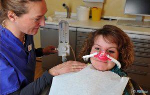 Zahnarztpraxis Neetze Lachgassedierung